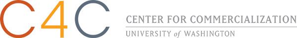 center for commercialisation UW