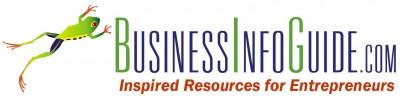 BusinessInfoGuide.com logo