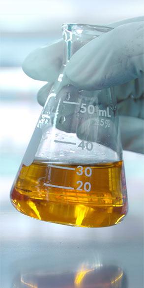 precision measurement in oil industry
