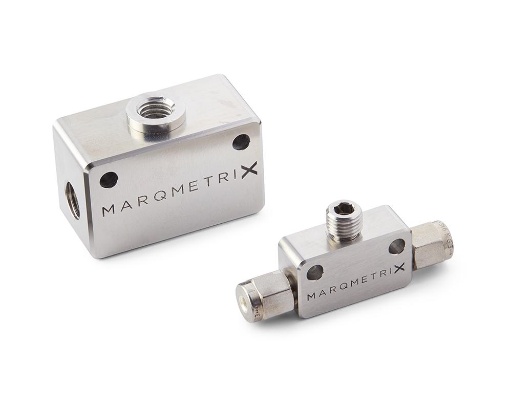 marqmetrix flowcell