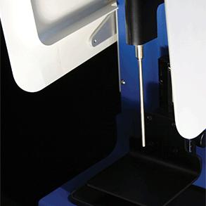 walkup raman laser